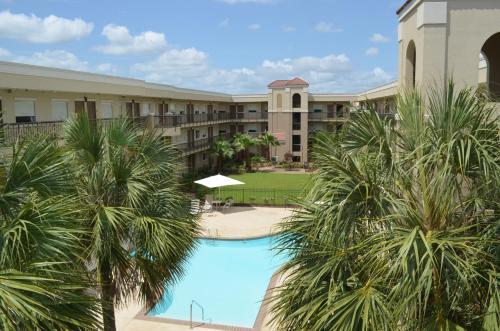 Wyndham Garden Baton Rouge · Baton Rouge Réservations d\'hôtel ...