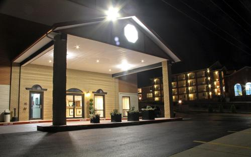 Grand View Inn & Suites, Branson - Promo Code Details