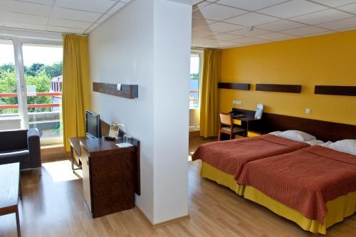 Pirita Spa Hotel