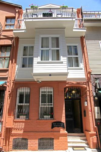New Riviera Residences Kadikoy