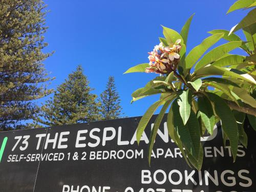 Esperance All Seasons Esplanade Apartments