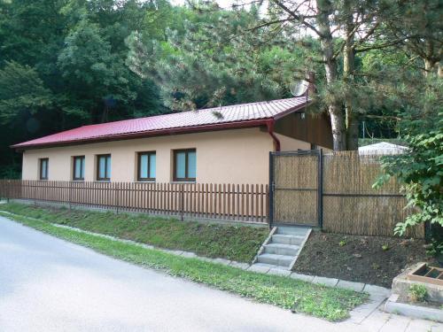 Chata Pod Ronovem
