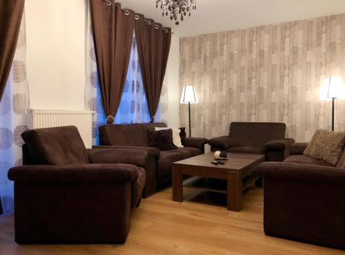 Apartment (1 adult) city centre