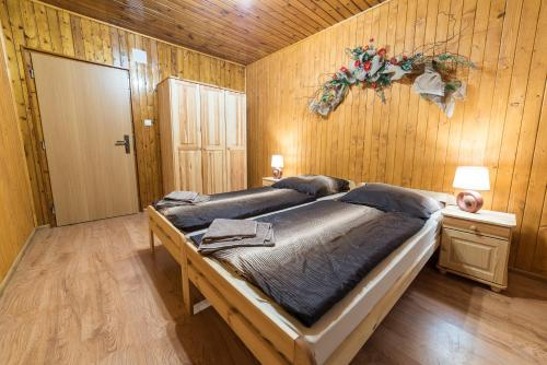 Apartmány Nízke Tatry - Krpáčovo