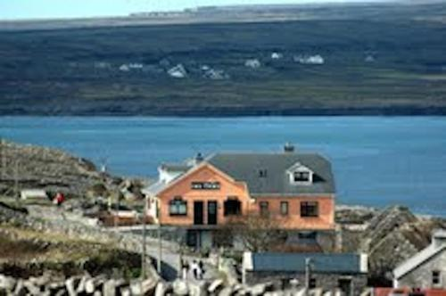 Photo of An Dun B&B and Restaurant Hotel Bed and Breakfast Accommodation in Inis Meain Galway