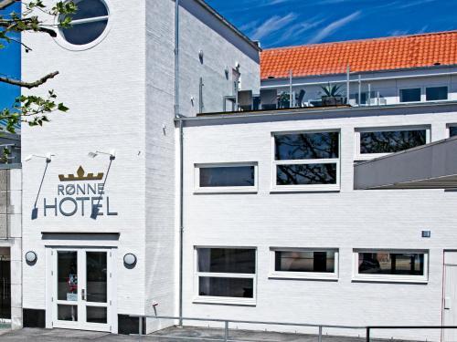 Rønne Hotel
