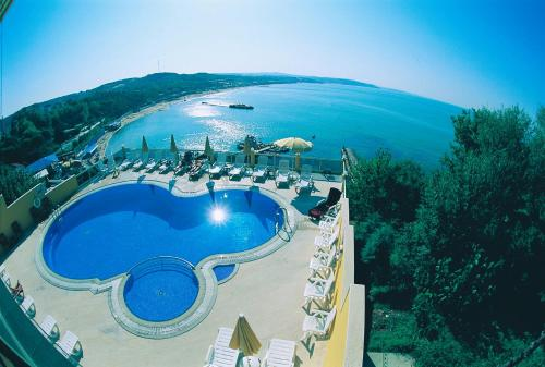 Kilyos Kale Hotel Istanbul