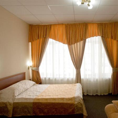 Alians Hotel