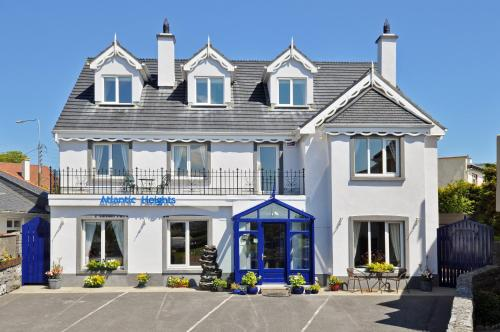 Photo of Atlantic Heights Galway B&B Hotel Bed and Breakfast Accommodation in Galway Galway