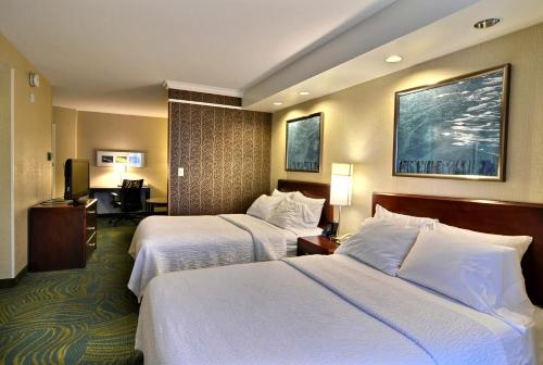 Springhill Suites By Marriott State College