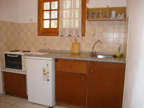 Ipsia Apartments