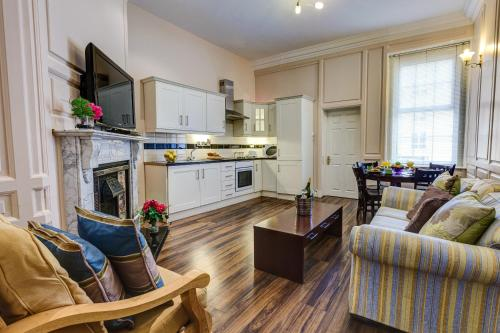 Photo of Capel Street Apartments Hotel Bed and Breakfast Accommodation in Dublin Dublin