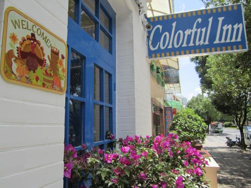 Colorful Inn