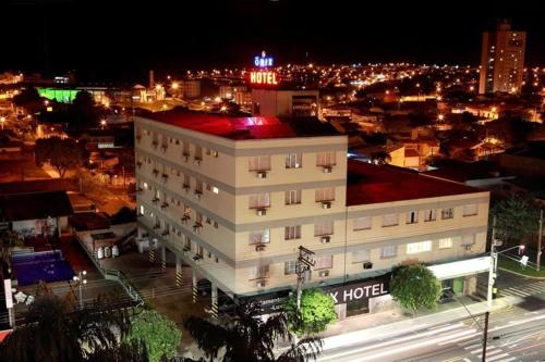 Ônix Hotel