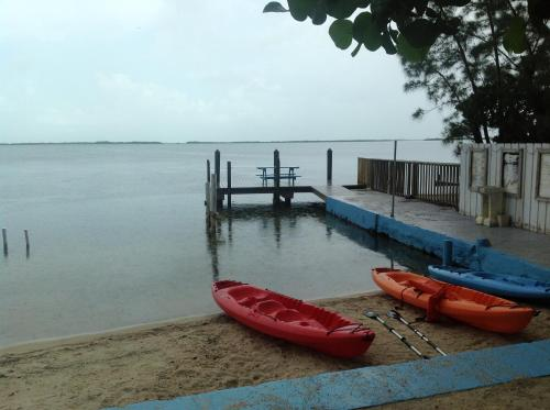 Seafarer Key Largo Resort And Beach, Key Largo, FL, United ...