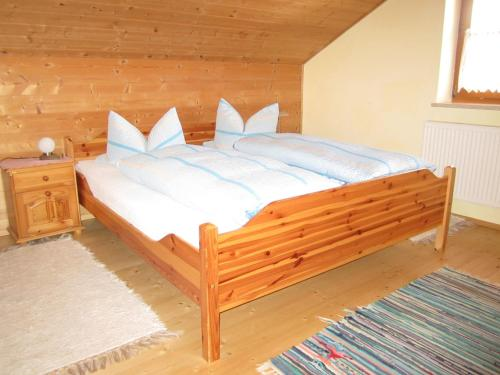 Xalet (8 Adults) (Chalet (8 Adults))