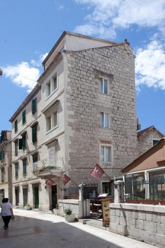 Casa Matošica Apartments