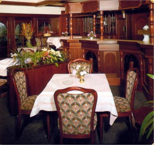 Hotel Schone Aussicht Rauschenberg