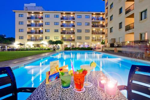 Aparthotel - Apartamentos Olimar II