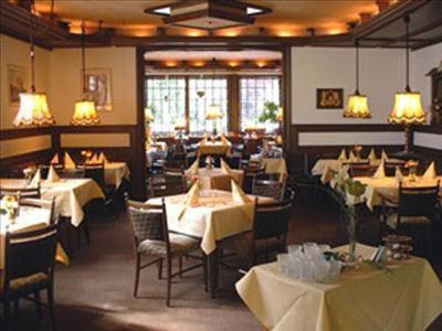Hotel Restaurant Haus Kleinalstede