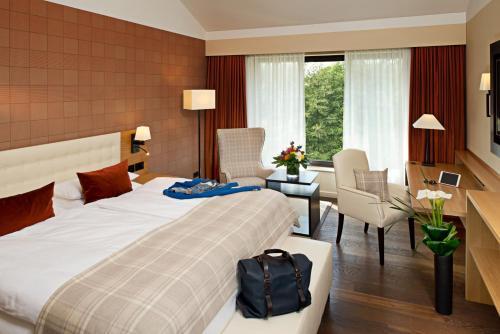 Kempinski Hotel Frankfurt Gravenbruch impression