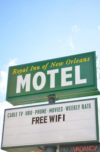 Royal Inn Of New Orleans