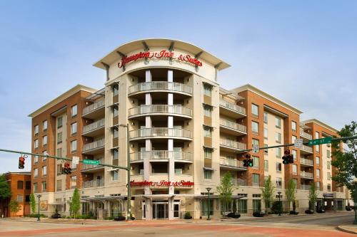 Hampton Inn & Suites Chattanooga Downtown - Promo Code Details