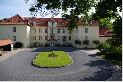 Отель Gl. Skovridergaard 4 звезды Дания