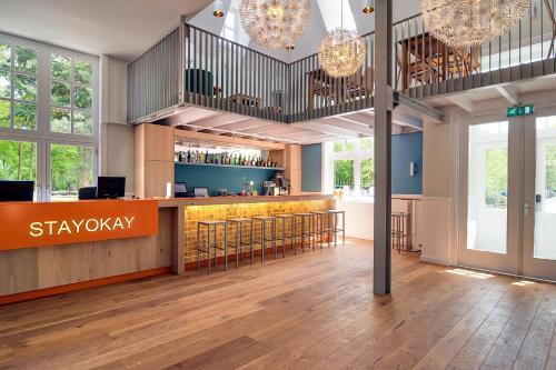 Stayokay Soest