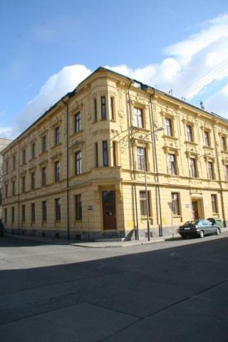 Picture of Ubytovna Nerudova 23