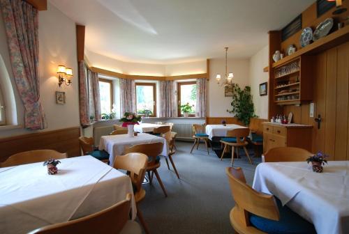 Ferienwohnung Pension Tirol