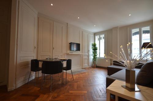 Picture of Appartements Hôtel de Ville