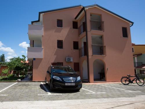 Apartments Nives