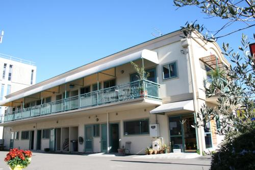 Picture of Astray Motel & Backpackers Rotorua