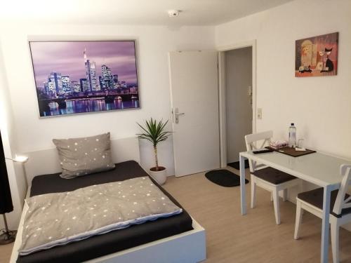 Ein Apartment in centraler Lage
