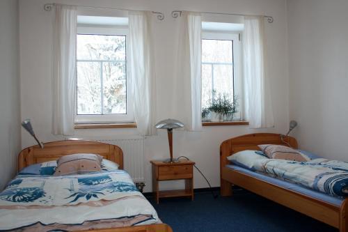 Apartmány Doma