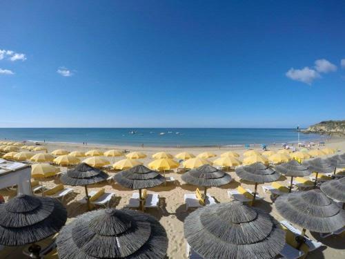 Apartamentos Borda D´Agua Albufeira Algarve Portogallo