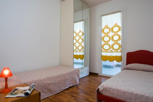 Apartament de Dues Habitacions (5 Adults) (Two-Bedroom Apartment (5 Adults))