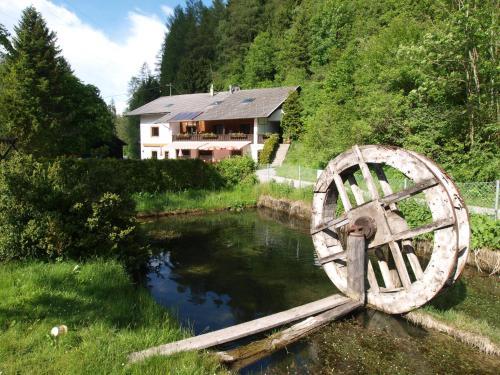 Gasthof Kirchbrücke - Apartment mit 2 Schlafzimmern