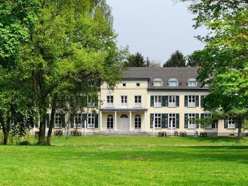 Отель Schloss Gnadenthal 3 звезды Германия