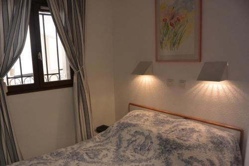 Apartment 2 rooms (2-4 Adults) see view