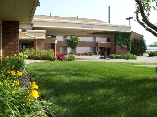 Country Inn & Suites By Carlson - Lincoln Airport - Promo Code Details