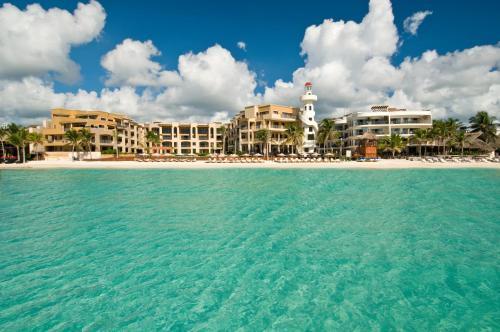 Encanto El Faro Deluxe Beachfr..
