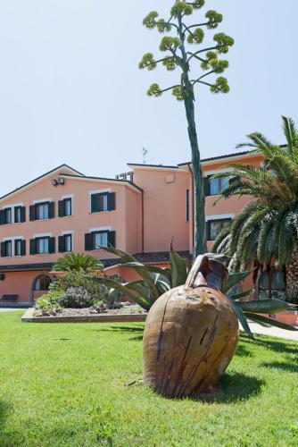 Hotel San Remo Villa Rosa Villa Rosa Di Martinsicuro Te