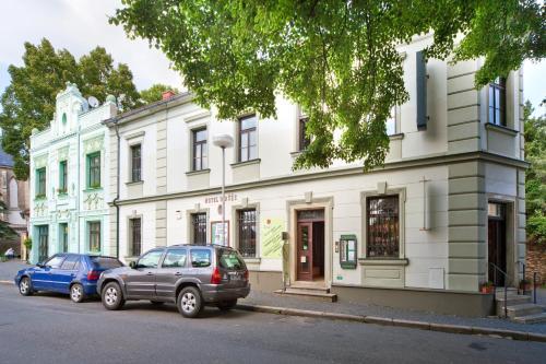 Picture of Hotel U Růže
