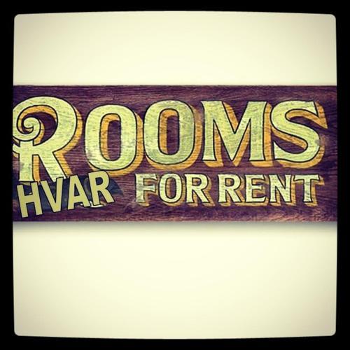 Rooms Hvar