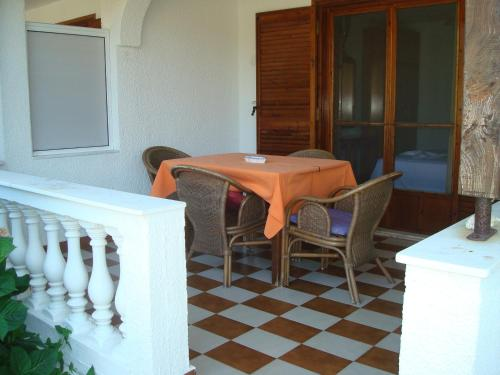 Thalassa Boutique Apartments Hotel - room photo 8787838