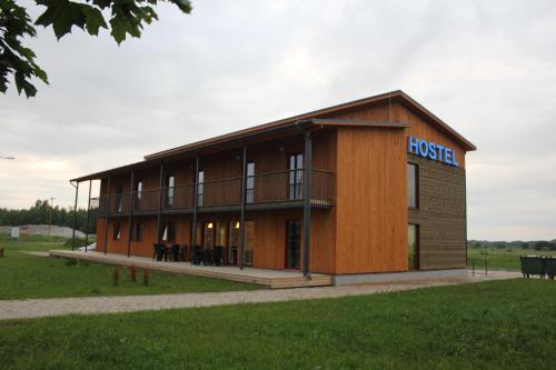 Tuhamäe Hostel