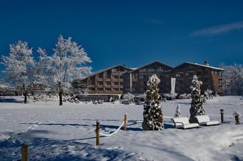Lindner Parkhotel & Spa Oberstaufen photo 2