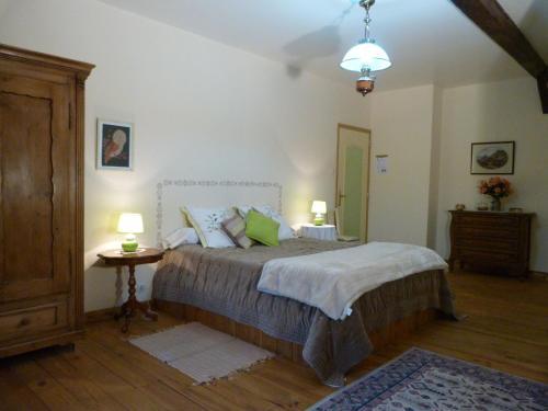 Le moulin de filli vres chambre d 39 h tes 16 rue de st - Chambre d hote saint pol sur ternoise ...